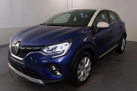 Renault Captur occasion à La Garde