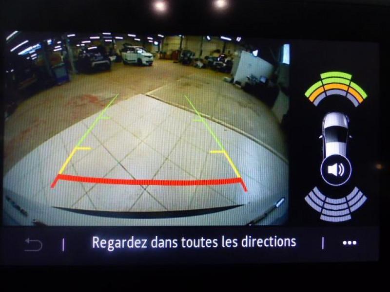 Renault Captur Intens TCe 90 Blanc occasion à MORLAIX - photo n°12