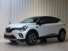 Renault Captur Intens TCe 90 Blanc à MORLAIX 29