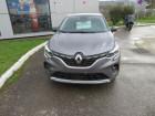 Renault Captur NEW Blue dCi 115 EDC INTENS GPS Gris à Carcassonne 11