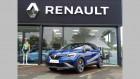 Renault Captur R.S. Line E-Tech hybride 145 -21B Bleu à PAIMPOL 22