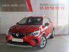 Renault Captur TCe 100 Business Rouge à Lannemezan 65