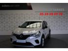 Renault Captur TCe 100 Business Blanc à TARBES 65