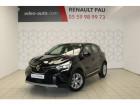 Renault Captur TCe 100 Business Noir à LESCAR 64
