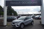 Renault Captur TCe 100 Business Gris à PLOERMEL 56