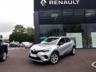 Renault Captur TCe 100 Business Gris à COUTANCES 50