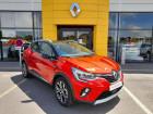 Renault Captur TCe 100 GPL Intens Rouge à LAMBALLE 22