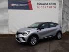 Renault Captur TCe 100 GPL Zen Gris à Agen 47