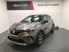 Renault Captur TCe 100 Intens Gris à Mont de Marsan 40