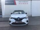 Renault Captur TCe 100 Intens Blanc à Villeneuve-sur-Lot 47