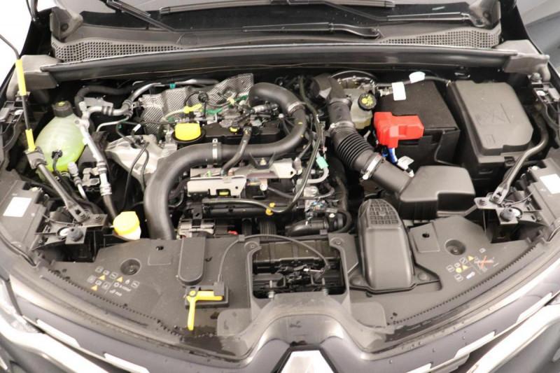 Renault Captur TCe 100 Zen Noir occasion à Aubière - photo n°12