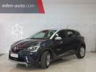 Renault Captur TCe 100 Zen Gris à Biarritz 64