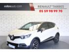 Renault Captur TCe 120 Energy E6 SL Hypnotic EDC Ivoire à TARBES 65