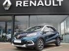 Renault Captur TCe 120 Energy EDC Intens Bleu à PAIMPOL 22