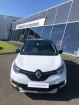 Renault Captur tce 120 energy edc intens Blanc à Dinan 22