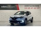 Renault Captur TCe 120 Energy Intens Blanc à Narbonne 11