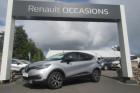 Renault Captur TCe 120 Energy Intens Gris 2017 - annonce de voiture en vente sur Auto Sélection.com