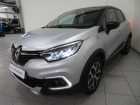 Renault Captur TCe 120 Energy Intens Gris à QUIMPER 29