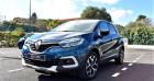 Renault Captur Tce 120 Intense ! GARANTIE Bleu à ANTIBES 06