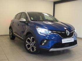 Renault Captur occasion à VALFRAMBERT