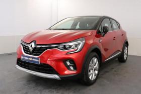 Renault Captur occasion à Saint-Priest