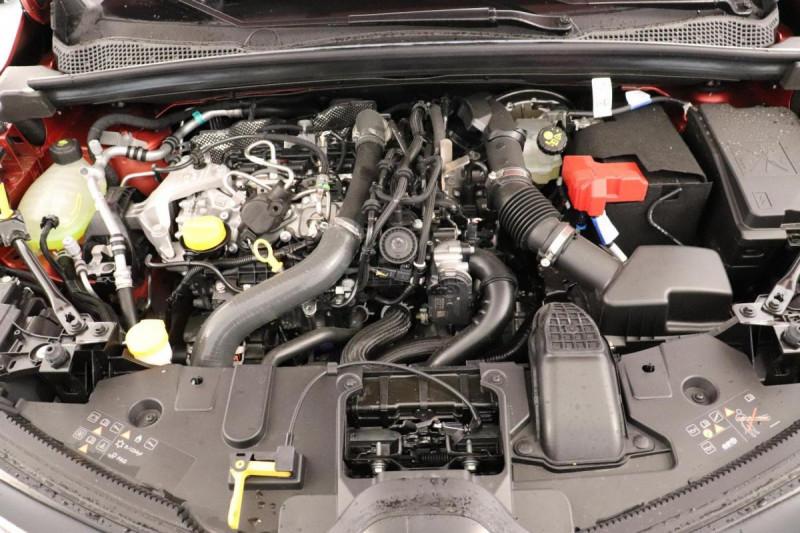 Renault Captur TCe 130 FAP Intens Rouge occasion à La Garde - photo n°14
