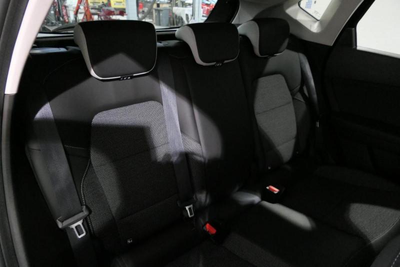 Renault Captur TCe 130 FAP Intens Noir occasion à LANNION - photo n°8