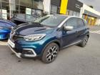 Renault Captur TCe 130 FAP Intens  à ARGENTAN 61
