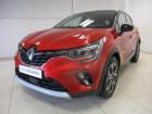 Renault Captur TCe 130 FAP Intens Rouge à CHERBOURG-EN-COTENTIN 50