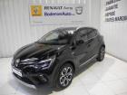 Renault Captur TCe 130 FAP Intens Noir à AURAY 56