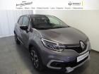 Renault Captur tce 130 fap intens Gris à Saint-Berthevin 53
