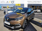 Renault Captur tce 150 energy edc intens Marron à Saint-Malo 35