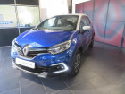 Renault Captur TCe 150 Energy S-Edition Bleu à QUIMPER 29