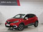 Renault Captur TCe 150 FAP EDC Intens Rouge à Biarritz 64
