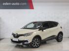 Renault Captur TCe 150 FAP Intens Gris à BAYONNE 64