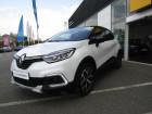 Renault Captur TCe 150 FAP Intens Blanc à PONTIVY 56