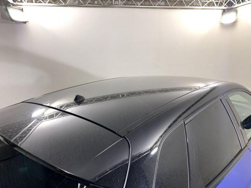 Renault Captur TCE 150  INTENS VERSION S Bleu occasion à Verfeil - photo n°16
