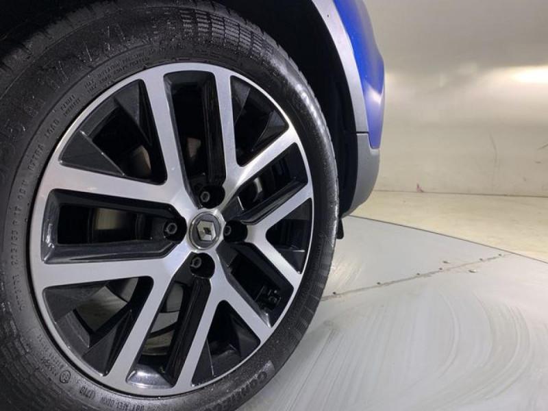 Renault Captur TCE 150  INTENS VERSION S Bleu occasion à Verfeil - photo n°18