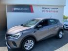 Renault Captur TCe 90 - 21 Business Gris à Langon 33
