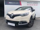 Renault Captur TCe 90 Energy E6 Intens Blanc à Langon 33