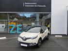 Renault Captur TCe 90 Energy E6 Intens Blanc à CHATEAULIN 29