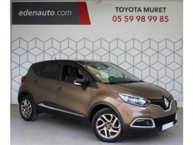 Renault Captur occasion à Muret