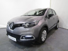 Renault Captur TCe 90 Energy E6 Zen Gris 2016 - annonce de voiture en vente sur Auto Sélection.com