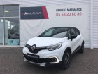 Renault Captur TCe 90 Energy Intens  à Sainte-Bazeille 47