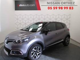 Renault Captur occasion à Orthez