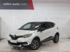 Renault Captur TCe 90 Energy Intens Blanc à BAYONNE 64