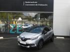 Renault Captur TCe 90 Energy Intens Gris à CHATEAULIN 29
