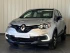 Renault Captur TCe 90 Energy Iridium  2017 - annonce de voiture en vente sur Auto Sélection.com