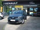 Renault Captur TCe 90 Energy Life Bleu à Biarritz 64