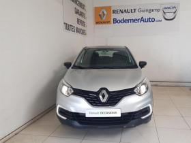 Renault Captur occasion à PLOUMAGOAR